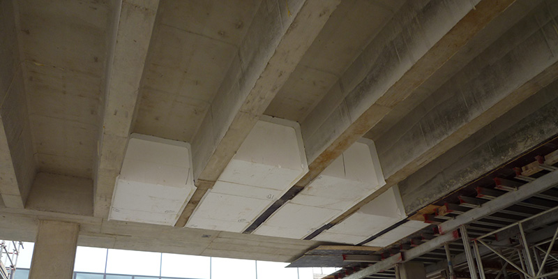 Formwork for Ribbed Concrete Floors