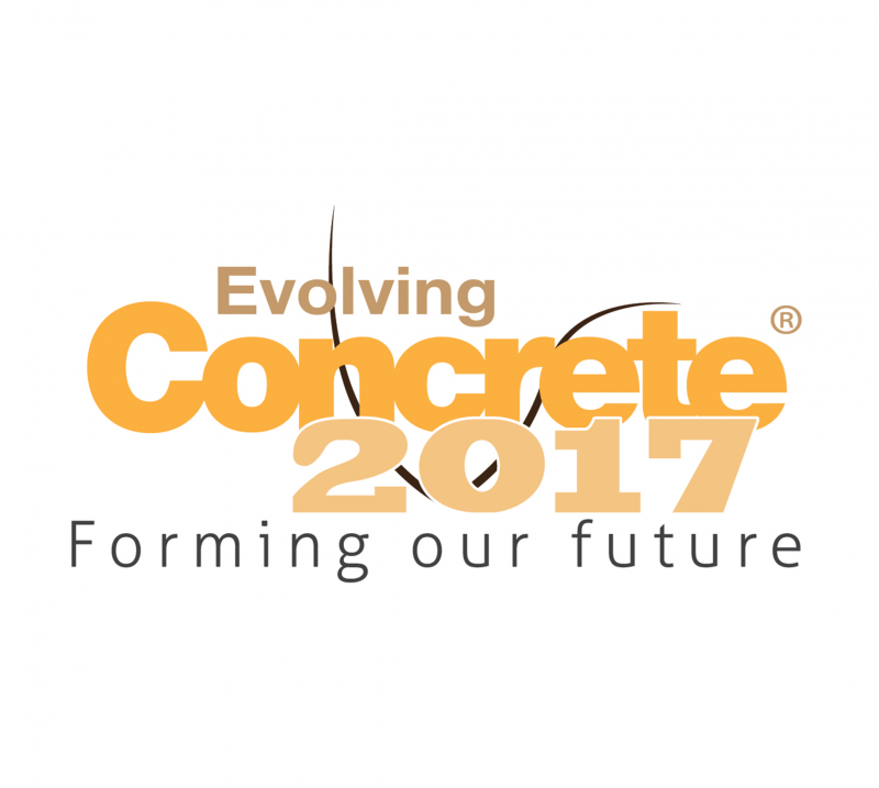 Cordek were pleased to exhibit at Evolving Concrete Exhibition for the first time