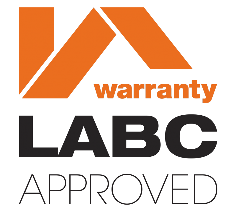 LABC Warranty Certificates of Approval