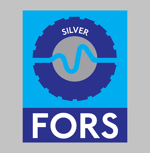 Cordek achieves FORS Silver accreditation