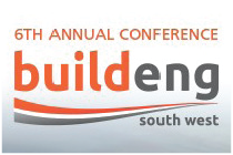 Cordek exhibiting at buildeng South West