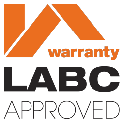LABC Warranty Certificates of Approval