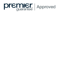 Premier Guarantee Certificate of Approval