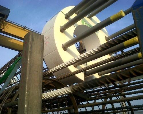 Concrete Piling Products Cordek Cordek