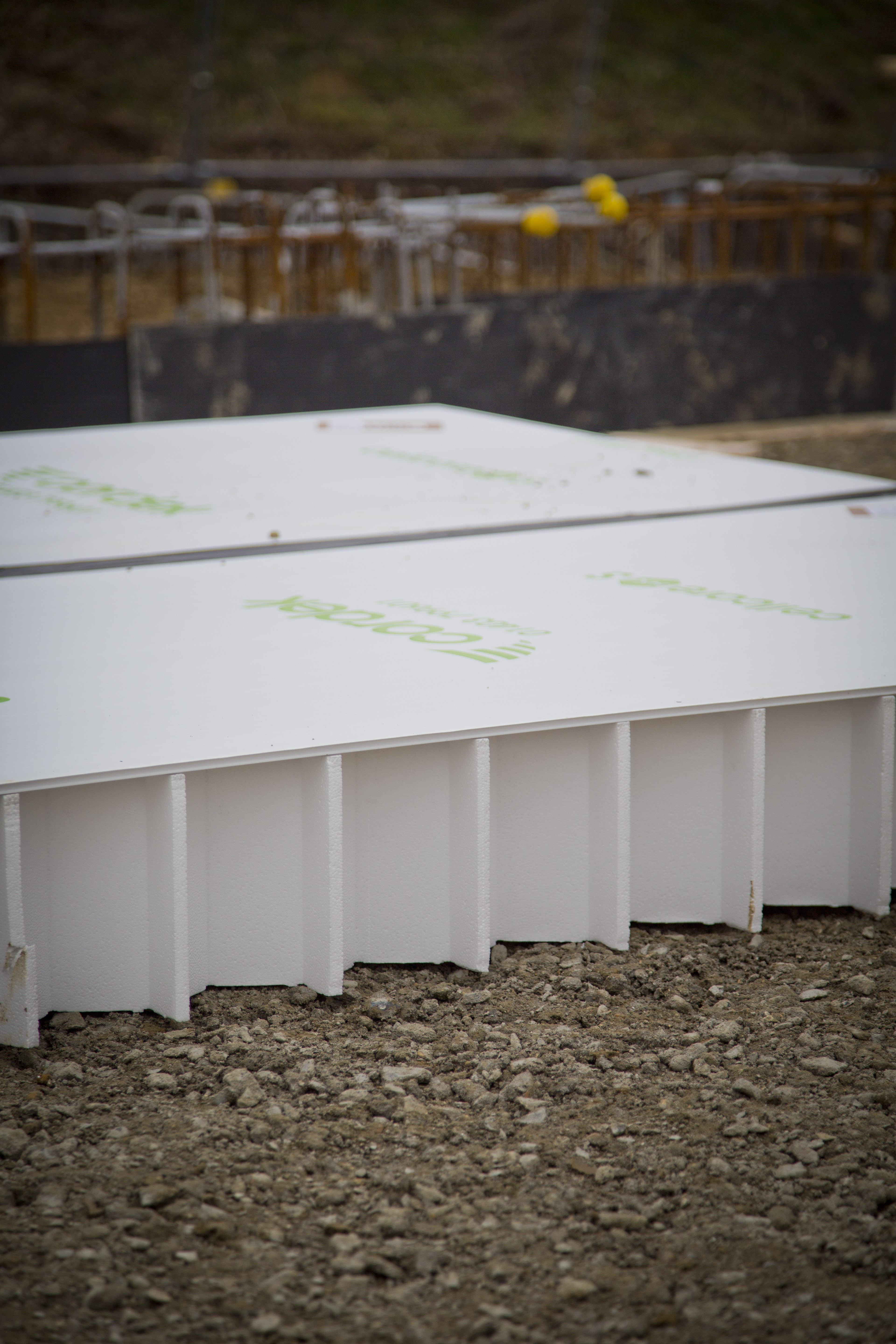 Cellcore Hx S Under Slab Ground Heave Solutions Cordek