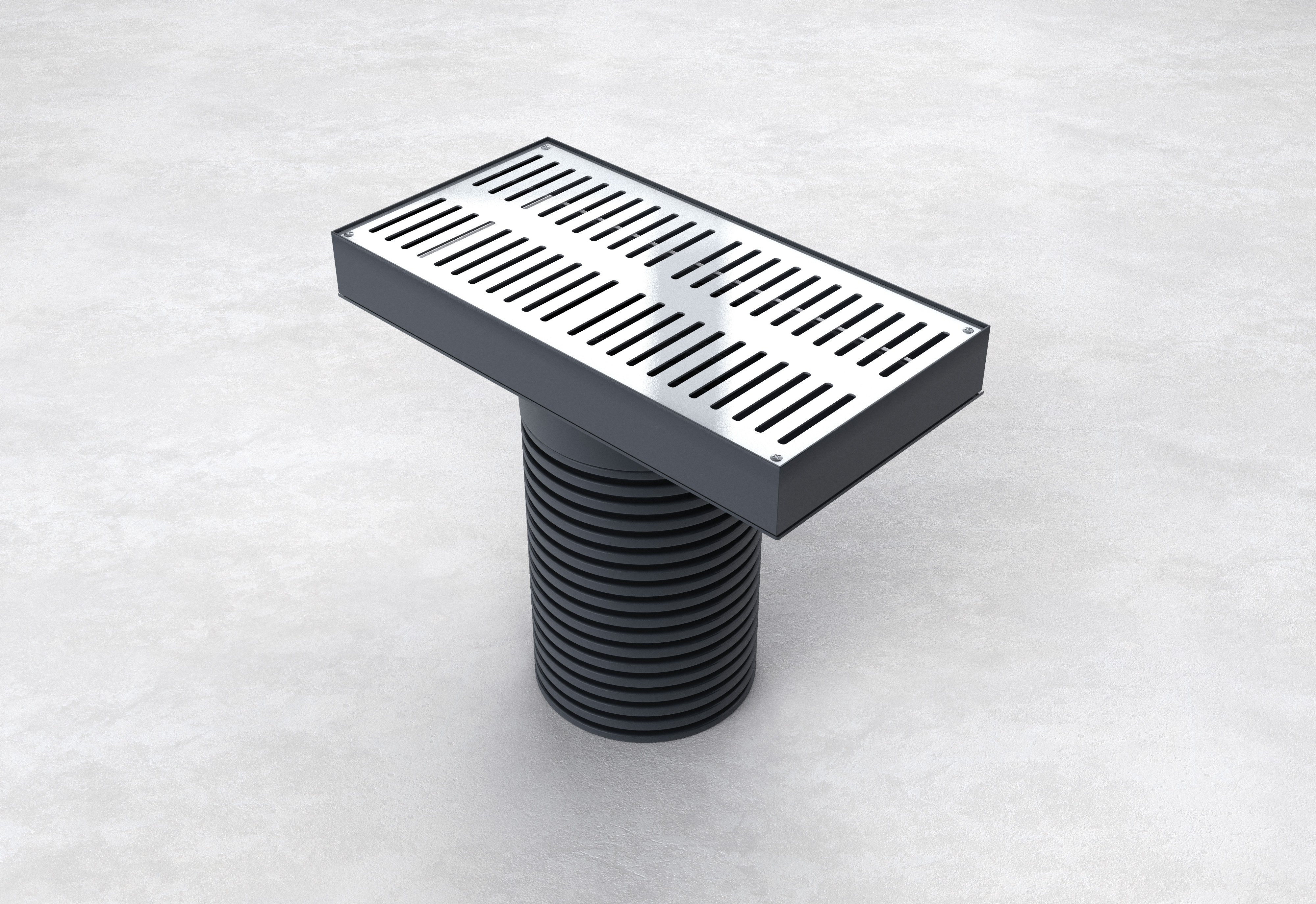 Gas Venting Accessories Voc And Ground Gas Protection